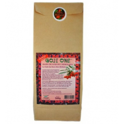 Baies de Goji GOJI ONE - NUTRITION CONCEPT