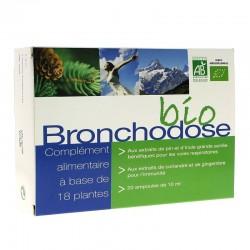 Bronchodose bio - Nutrition Concept