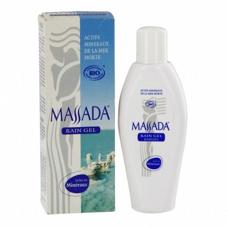 Bain gel - Massada
