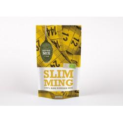Sliming mélange minceur - Purasana