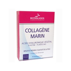 Collagène marin - Biothalassol