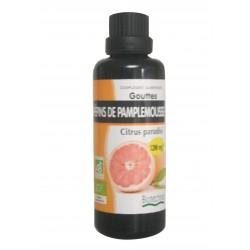 Pépins de pamplemousse (30ml) - Biotechnie