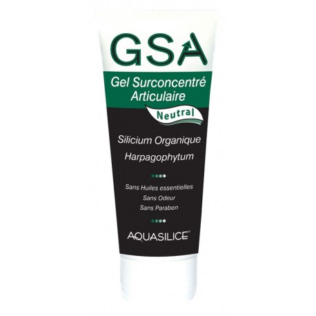 GSA GEL Neutral - ABIOCOM