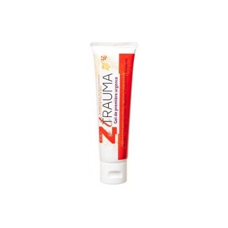 Z-TRAUMA (gel d'urgence pour les coups,piqûres d'insectes...)