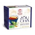 Zou Cha - Articulation - Thés de la Pagode