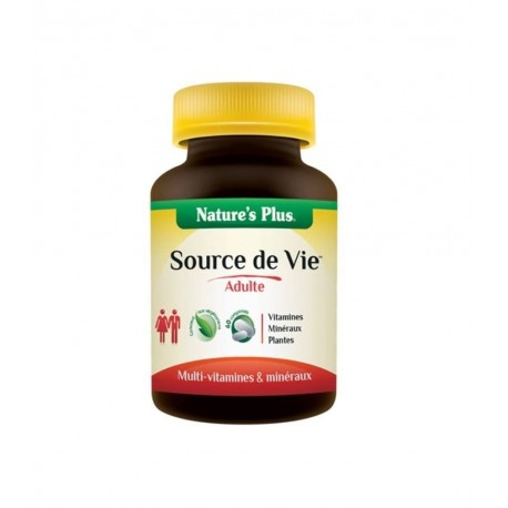 Vente SOURCE DE VIE 1130170 Nutriments