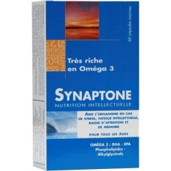 SYNAPTONE (Lot de 2) - NUTRITION CONCEPT