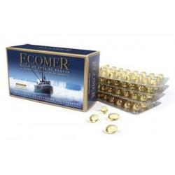 Vente ECOMER (huile de foie de requin) 091203 Compléments alimentaires et bio