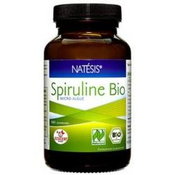 Vente SPIRULINE BIO (Natesis) Compléments alimentaires et bio