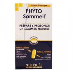 PHYTO Sommeil - NUTRIGEE