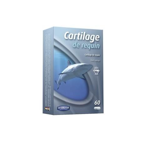 CARTILAGE DE REQUIN - ORTHONAT