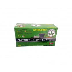 Nature Slim Tea extra-fort - Santé Bio Europe