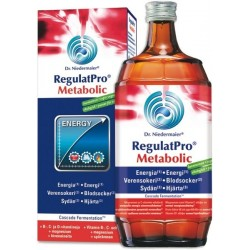 RegulatPro Metabolic - Dr Niedermaier